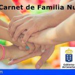 San Miguel expedirá el carné de familia numerosa evitando desplazamientos a la ciudad capitalina