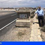 El PP reclama un carril bici entre Los Abrigos y El Médano
