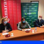 """Victoria González: """"Hay que tomar medidas urgentes para paliar la situación del comercio canario"""""""