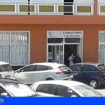 Dácil León acusa a Mena de engañar a los vecinos de Las Galletas con el proyecto de un nuevo consultorio de salud