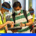Canarias   El protocolo de cribado a viajeros nacionales detecta un total de 753 casos positivos de COVID-19
