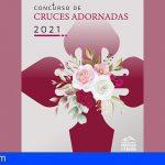 Stgo. del Teide organiza la VI edición del Concurso de Cruces Adornadas en Fachadas