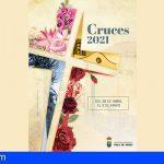 Arico invita a sus vecinos a elaborar las tradicionales cruces de mayo
