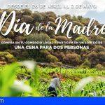 Arico celebra el Día de la Madre, homenajeando a cuatro mujeres del municipio
