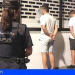 Un detenido en Santa Cruz de Tenerife con 18 envoltorios de droga, 7 de heroína y 11 de «crack»