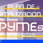 Plan para la digitalización de pymes y autónomos