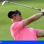 Adeje | Eduard Rousaud, español mejor clasificado en el Tenerife Open