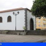 Guargacho celebra la festividad del Santo Hermano Pedro tras adquirir una talla para su ermita