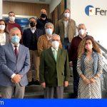 Tenerife | Femete, Asinelte y Fepeco muestran su extrema preocupación con Endesa