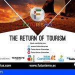 Futurismo premia a Benidorm como Destino Turístico Pionero más Inteligente de España
