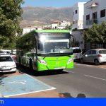 Amplían el servicio 'Tuwawa' en Arico y Fasnia hasta el 14 de mayo