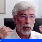 """Humberto Hernández asegura que el español de Canarias """"no es un castellano mal hablado"""""""