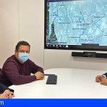 Arona informa de forma inmediata sobre las incidencias en el servicio de aguas, a través del móvil o mail