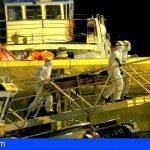 Arona | Tras la llegada de los 24 migrantes fallecidos en alta mar, el Ayuntamiento guardó un minuto de silencio por ellos