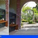 El Jardín Botánico reabre al público tras dos meses de obras para mejorar la accesibilidad