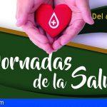 Semana de la Salud en los centros educativos de San Miguel