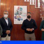 Arico | La Casa de la Juventud «La Compañía» celebra su XVIII aniversario