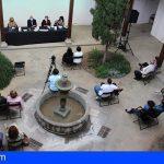 Granadilla acoge la presentación de tres publicaciones de escritoras y artistas del municipio