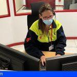 Gran Canaria | Médico coordinadora del SUC teleasistió a la Policía Local para atender un parto en vía pública
