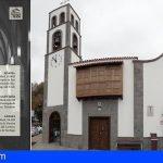 El Festival de Música Sacra de Canarias llega a Stgo. del Teide con nuevas fechas de celebración