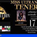 Adeje | Los Olivos Beach Resort acoge este sábado la gala de Miss Ultranational Tenerife