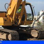 Guía de Isora llevará a cabo una docena de obras, que beneficiarán a los vecinos y reactivarán la economía
