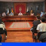 Arranca el PFAE  GJ-San Miguel Dinamiza