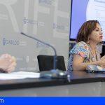 Tenerife destina 6 millones a 41 proyectos para modernizar la gestión y agilizar trámites