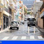 Guía de Isora | Adjudican por 4,3 millones las obras de la ETBAR de Playa de San Juan