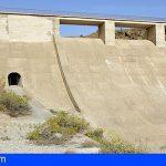 Arico   El Cabildo estudiará la utilización de la presa de El Río para almacenar agua para los agricultores