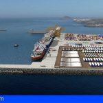 El puerto de Granadilla no contará con una regasificadora de gas natural para los buques