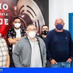 La emisora municipal Radio Sur Adeje amplía su programación con espacios temáticos