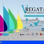 La quinta regata de Puertos Canarios saldrá desde Las Galletas el próximo 10 de mayo