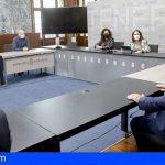 El Cabildo de Tenerife trabaja con el cónsul de Italia para atraer inversiones
