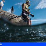 Guía de Isora inaugurará la SwimRun Series Canarias