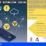 """San Miguel llevará a cabo el proyecto """"Salud digital y bienestar social"""""""