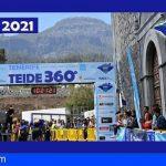 Vilaflor celebra el 17 de abril la «Tenerife Teide 360», la prueba de MTB más exigente de Canarias