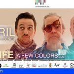 El trío de jazz-fusion A Few Colors estrena Arona 'Sound Illu-sions'