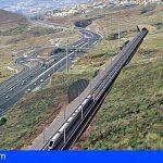 CC-PNC: «Tenerife puede perder los fondos europeos para financiar el Tren del Sur»
