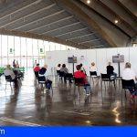 Canarias | Sanidad administra 558.338 dosis de vacunas contra la COVID-19