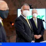 Torres: «La vacunación del 70% de la población este verano, está garantizada»