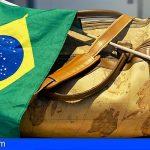 España prorroga las limitaciones de entrada por vía aérea desde Brasil y Sudáfrica