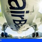 Tenerife y Riga estarán conectadas desde septiembre a través de airBaltic