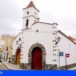 Arona se prepara para celebrar en 2022 los 400 años de la fundación de la ermita de Valle San Lorenzo