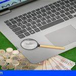 Nacional | Desarticulan una red de estafa a través de pasarelas de pago de juego online