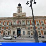 "Jesús Millán Muñoz | ""¿Presidente de Madrid, el señor Iglesias?"""
