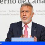 Canarias mantiene sus restricciones tras el fin del Estado de Alarma
