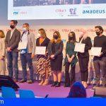 AMT   Conocemos los ganadores a las soluciones tecnológicas para Destinos Turísticos Inteligentes