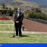 Planas se compromete a proteger al plátano de Canarias en el marco de la Ley de la Cadena Alimentaria