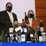 La Finca Parque Los Olivos tinto en Arico, elegido mejor vino de Canarias 2021